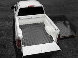 UnderLiner Bed Liner For Truck Drop In Bedliners | WeatherTech
