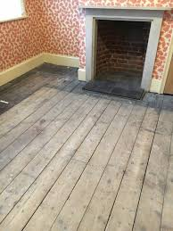 Can You Steam Clean Old Hardwood Floors by How To Refinish A Hardwood Floor Dengarden