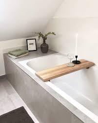 badewanne holz ablage das andere bad ablage andere