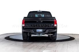 Armored Toyota Tacoma For Sale - INKAS Armored Vehicles, Bulletproof ... Toyota Tacoma Trd Off Road What You Need To Know New 2018 Sport 4 Door Pickup In Kelowna Bc 8ta3498 Bed Rack Active Cargo System For Short 2016 Trucks Offroad Sherwood Park Sr5 Double Cab Escondido 17410 Certified Preowned 2017 Crew 4x4 Truck 1017252 Review An Apocalypseproof Bedslide Storage 1000 Amazoncom Tac Bull Bar 052015