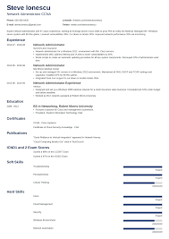 Network Administrator Resume Sample & Writing Guide [+20 Examples] Network Administrator Resume Analyst Example Salumguilherme System Administrator Resume Includes A Snapshot Of The Skills Both 70 Linux Doc Wwwautoalbuminfo Examples Sample Curriculum It Pdf Thewhyfactorco Awesome For Fresher Atclgrain Writing Guide 20 Exceptional Remarkable With