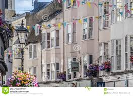 100 Brighton Townhouses Streets Of England The Editorial
