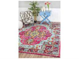 Pink Rugs & Pink Area Rugs on Sale