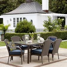 Ty Pennington Patio Furniture Parkside by Grand Resort Summerfield 7 Pc Dining Set Denim Limited
