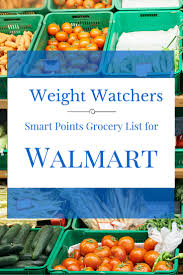 Weight Watchers Pumpkin Fluff Pie by Walmart Groceries Weight Watchers Smart Points Food List Walmart