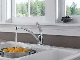 Kitchen Faucet Water Single Handle Kitchen Faucet