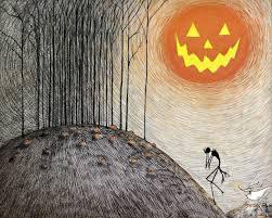 Halloween Town Burbank Hours by The Nightmare Before Christmas El Extraño Mundo De Jack Jack