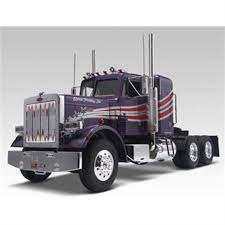 Revell Peterbilt 359 Truck Model Kit (RMX851506) | Plastic Models ...