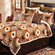 Twin Horse Bedding by Western Bedding Cowboy Bed Sets At Lone Star Western Decor