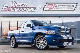 100 Build Your Dodge Truck Used 2004 VCA Ram 1 Of 50 Ram 1500 Same As Richard