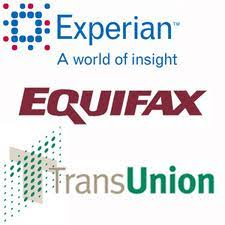 trw credit bureau experian equifax transunion history of the credit bureaus