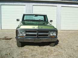 1972 GMC 3/4 Ton 2500 Truck