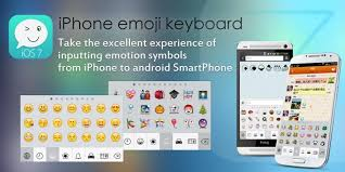 iPhone Emoji Keyboard 7 Pro 1 4 1 Télécharger l APK pour Android