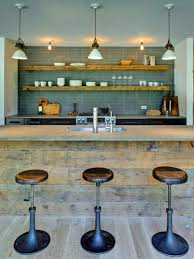 Kitchen DecoratingRustic Modern Lighting Looks Contemporary Rustic Design Spanish