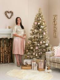 4 Ft Pre Lit Christmas Tree Asda by 7 Best Love It Christmas Tree Challenge 2016 Images On Pinterest