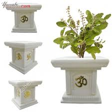 Its A GoRevizons Wooden Temple Online Design Cream Color