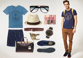 Summer Style Suggestions