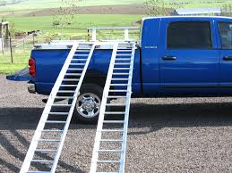 Install The Ultimate Bed Cover On Your Truck: Off-Road.com Madramps Hicsumption Tailgate Ramps Diy Pinterest Tailgating Loading Ramps And Rage Powersports 12 Ft Dual Folding Utv Live Well Sports Load Your Atv Is Seconds With Madramps Garagespot Dudeiwantthatcom Combination Loading Ramp 1500 Lb Rated Erickson Manufacturing Ltd From Truck To Trailer Railing Page 3 Atv For Lifted Trucks Long Pickup Best Resource Loading Polaris Forum Still Pull A Small Trailer Youtube