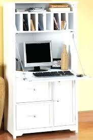 Small White Corner Computer Desk by White Compact Computer Desk Desk Home Office Small Computer Desk