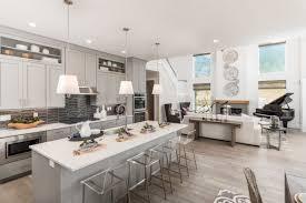 100 Model Home Design Case Study Lita Dirks Co Interior