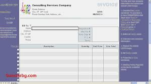 Invoice Template For Time Management App Android Cool Download Excel Grid Software Easyprojectplan
