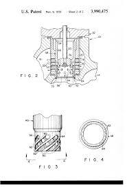 Dresser Masoneilan Pressure Regulator by Patent Us3990475 Low Noise Valve Trim Google Patents