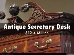 Worlds Most Expensive Antiques