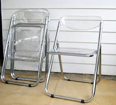 Acrylic Desk Chair On Casters by Furniture Plexiglass Console Table Ghost Table And Chairs