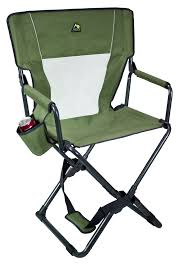 100 Folding Chair With Carrying Case Xpress Directors GCI Outdoor