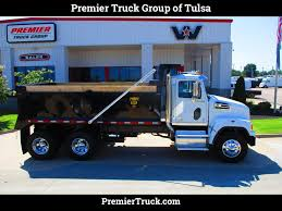 2019 New Western Star 4700SF Dump Truck *Video Walk Around* For Sale ... Monster Trucks In Tulsa Ok Movie Tickets Theaters Showtimes And Miller Truck Lines Tnsiam Flickr Semi Crash The Latest Fox23 News Videos 2019 New Freightliner M2 106 Trash Video Walk Around At Melton Rays Photos Carrying African Americans To Safety During The Race Mark Allen Buick Gmc Sapulpa Used Car Dealer Ferguson Is The Metro For Cars Window Cleaning Bubble Gleaming Glass Sierra 1500 Vehicles Sale