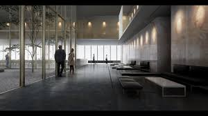 100 Studio 4 Architects How I Did This Architecture Lobby In Unreal Engine Archviz In UE Tutorial