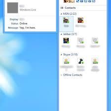 Trillian Alternatives And Similar Software AlternativeTonet