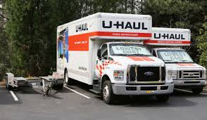 100 U Haul Trucks For Sale Self Storage Nits Buford Drive Buford GA StoreSmart SelfStorage