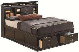 Bamboo Headboard And Footboard by Bedroom Cool Headboard Grendel Eastern King Bed With Footboard