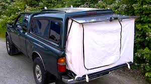 Climbing : Sweet Tent End For Pickup Truck Campers Camper Homemade ... My Diy Rooftop Tent Youtube Convert Your Truck Into A Camper Camping Camping And Cheap Car Setup Part 2 Dirt Road Campsite In The Press Napier Outdoors Diy Pvc Truck Mattress Tent Simply Trough Tarp Over See Series One Cap Selection Mx Dodge Pickup Bed Easy Utility Rack 9 Steps With Pictures 11 Best Roof Top Tents Toyota Tundra Images On Pinterest Ford Ranger Happy Birthday Ideas