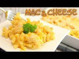 rezept für mac and cheese baked macaroni and cheese