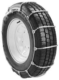 TRUCK SNOW TIRE Chains Cable 275/60-17 - $44.17 | PicClick