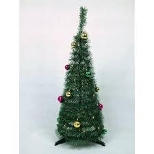 3ft Pre Lit Blossom Christmas Tree by Tj Hughes Christmas Decorations U2013 Decoration Image Idea