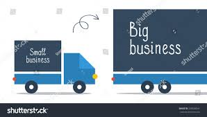 Business Size Comparison Enlargement Truck Delivery Stock Vector ... Delivery Truck Box Vector Flat Design Creative Transportation Icon Stock Which Moving Truck Size Is The Right One For You Thrifty Blog 11 Best Vehicles Images On Pinterest Vehicle And Dump China Light Duty Van With High Qualitydumper Filepropane Delivery Truckjpg Wikimedia Commons 2002 Freightliner Mt55 Item H9367 Sold D Isolated White Image 29691 Modern White Semi Of Middle Duty Day Cab Trucks Another Way Extending Your Products