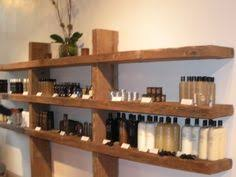 Product Shelves John Masters Organics Eco Conscious Salon In SoHo New York TreeHugger