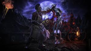 Mortal Kombat Arcade Machine Uk by Mortal Kombat Xl Steam Cd Key For Pc Buy Now