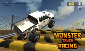 100 Truck Race Games MONSTER Racing 3D Android In TapTap TapTap Discover