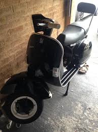 Vespa Px 150 2017 Last Of Them Made