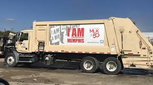 New Signage On Garbage Trucks Upsets Sanitation Worker Leadership ...