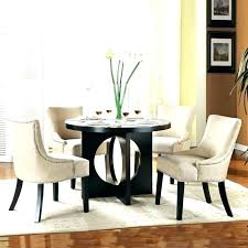 Dining Carpet Room Protector In Table Carpeted