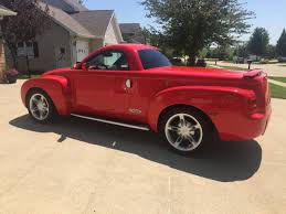 Hemmings Find Of The Day – 2004 Chevrolet SSR Joe Gi | Hemmings Daily Chevy Ssr Forums Fresh 2005 Redline Red For Sale Forum Find Out Why The Ssr Was Epitome Of Quirkiness Revell Chevrolet Truck Plastic Model Car Kit 4052 Classic 125 2004 Sale 2142495 Hemmings Motor News Ssr Panel Truck Cars Motorcycles Pinterest Trucks Cars And 2003 Classiccarscom Cc16507 Custom Perl White Forum Near O Fallon Illinois 62269 Classics 60 V8 Ide Dimage De Voiture Unloved By The Masses Retro Sport Is A Hot 200406 This Lspowered Retractabl 67338 Mcg