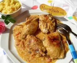 cuisine recette poulet poulet au lait de coco rapide recette de poulet au lait de coco