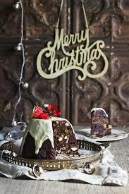 schoko weihnachtskuchen ohne backen zubereiten