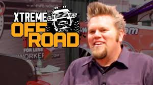 100 Trucks Powerblock Ian Johnson Interview At SEMA Show 2015 YouTube
