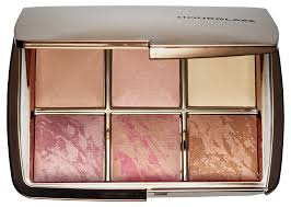 Hourglass Ambient Lighting Edit Palette for Holiday 2015